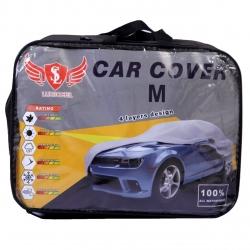 روکش خودرو لوکس سهیل مدل پشت کرک دار مناسب برای تیبا 1