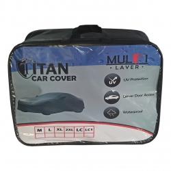 روکش خودرو تیتان مدل TN.XL مناسب برای مزدا3 و سراتو