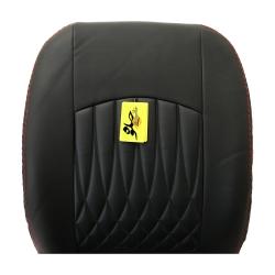 روکش صندلی خودرو جلوه مدل bg12 مناسب برای تیبا 2