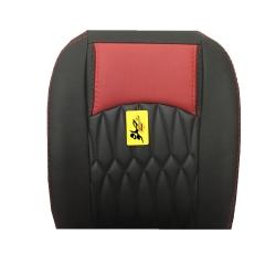 روکش صندلی خودرو جلوه مدل pr14 مناسب برای پراید 131