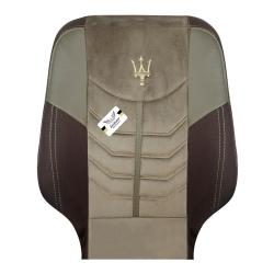 روکش صندلی خودرو سوشیانت مدل A_122 مناسب برای پژو پرشیا                     غیر اصل