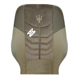 روکش صندلی خودرو سوشیانت مدل A_126 مناسب برای پژو پرشیا                     غیر اصل