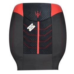 روکش صندلی خودرو سوشیانت مدل S-16 مناسب برای پراید صبا                      غیر اصل