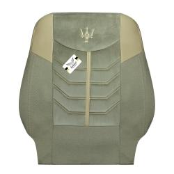 روکش صندلی خودرو سوشیانتمدل A_109 مناسب برای پژو پرشیا                     غیر اصل