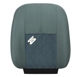 روکش صندلی خودروسوشیانت  مدل A101 مناسب برای پراید 131و 132
