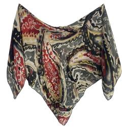 روسری زنانه اچ پی اس مدل ترمه