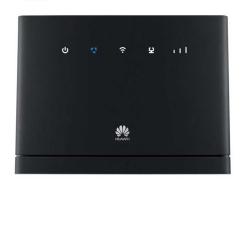 روتر بی سیم LTE هوآوی مدل LTE CPE B315 به همراه 70 گیگ اینترنت یکساله