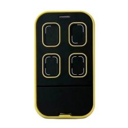 ریموت دربازکن مدل RM18 کد Dezh-433-ylw