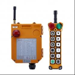 ریموت کنترل صنعتی تله کنترل مدل F24-12D