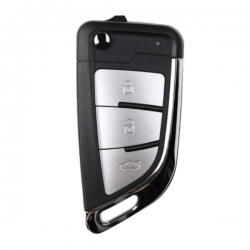 ریموت تاشو قفل مرکزی خودرو کد max مناسب برای نیسان ماکسیما