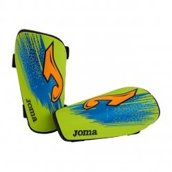 ساق بند فوتبال جوما مدل HEXAGONS 400 بسته دو عددی(S)