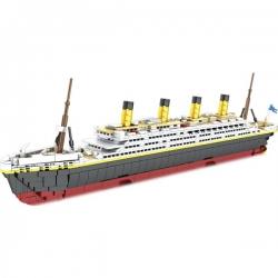 ساختنی اس وای مدل Titanic 2020 Edition
