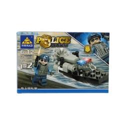 ساختنی مدل POLICE کد 170-08