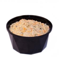 سالاد الویه با مرغ مزبار – 500 گرم