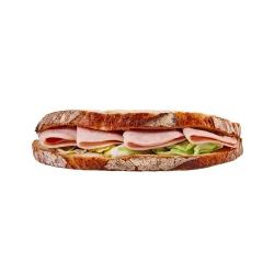 ساندویچ تست بوقلمون مزبار – 320 گرم
