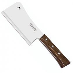 ساطور ترامونتینا مدل دسته چوبی کد 22234106