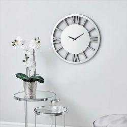 ساعت دیواری آتریکس مدل unita کد M19