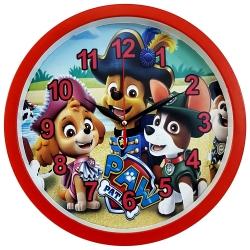 ساعت دیواری کودک  کد 310-DOG-RE                     غیر اصل