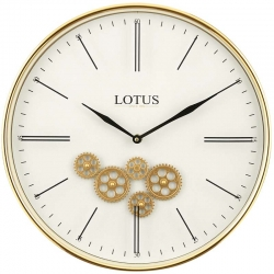 ساعت دیواری لوتوس مدل 300310