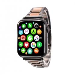 ساعت هوشمند ام آر اس مدل FK98 luxe2