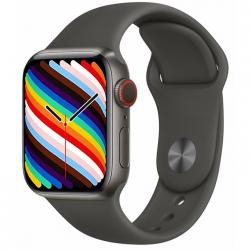 ساعت هوشمند مدل WearFit HW18