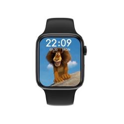 ساعت هوشمند مدل hw66-series6
