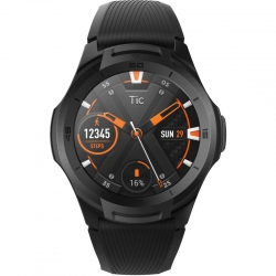 ساعت هوشمند موبووی مدل TicWatch S2