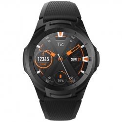 ساعت هوشمند موبووی مدل تیک واچ کد S2 MIDNIGHT