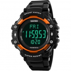 ساعت مچی دیجیتال اسکمی مدل 1180-O