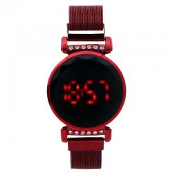 ساعت مچی دیجیتال دیتر مدل LE 3308 -GHR-ME
