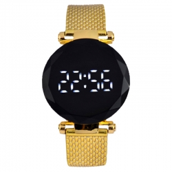 ساعت مچی دیجیتال مدل LE 3318 -TA-ME