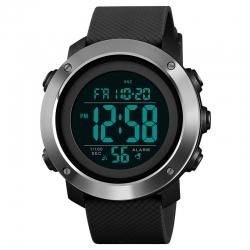 ساعت مچی دیجیتال مردانه اسکمی مدل مدل 1435 کد 02