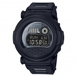 ساعت مچی دیجیتال مردانه کاسیو کد G-001BB-1DR