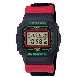 ساعت مچی دیجیتال مردانه کاسیو مدل DW-5600THC-1DR