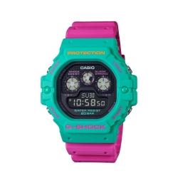ساعت مچی دیجیتال مردانه کاسیو مدل DW-5900DN-3DR
