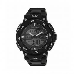 ساعت مچی دیجیتال مردانه کیو اند کیو مدل GW85J001Y