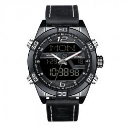ساعت مچی دیجیتال مردانه نیوی فورس مدل NF9128M – ME-SE
