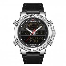 ساعت مچی دیجیتال مردانه نیوی فورس مدل NF9164M – ME-NO