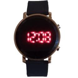 ساعت مچی دیجیتال پسرانه مدل LED کد 717