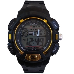 ساعت مچی دیجیتال پسرانه مدل اسپرت کد G100