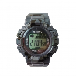 ساعت مچی دیجیتال یی تانگ مدل Yi1
