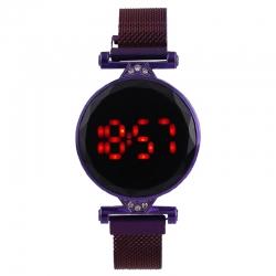 ساعت مچی دیجیتال زنانه دیتر مدل LE 3522 -BN-BN