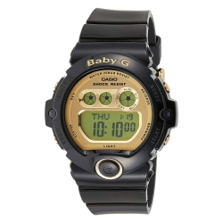 ساعت مچی دیجیتال زنانه کاسیو مدل BG-6901-1DR