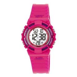 ساعت مچی دیجیتال زنانه کیو اند کیو مدل M138J003Y