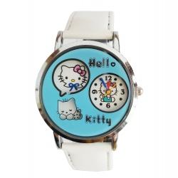 ساعت مچی عقربه ای بچگانه مدل KT B                      غیر اصل