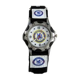 ساعت مچی عقربه ای بچگانه مدل چلسی