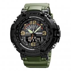 ساعت مچی عقربه ای مردانه اسکمی مدل 1617G