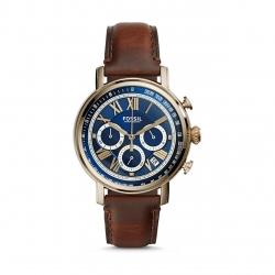 ساعت مچی عقربه ای مردانه فسیل مدل FS5148