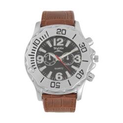ساعت  مچی عقربه ای پسرانه استایلیتو مدل 95455