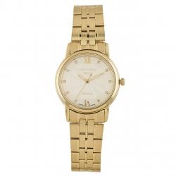 ساعت مچی عقربه ای زنانه رومانسون مدل TM3257LL1GAS1G